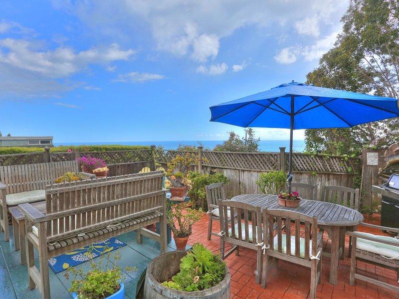 Paradise Cottage Ocean View, location de vacances à Summerland