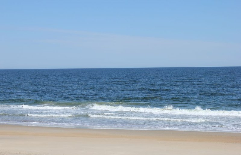 Filling up! Oceanfront! Children & Dog friendly! 5% discount 2021 by 12/31/2020, vakantiewoning in Kitty Hawk