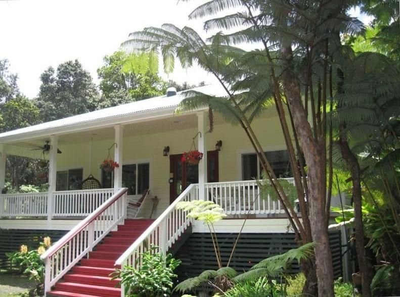 'NEW SPECIAL RATE' OUR COTTAGE IS SUPER CLEAN! READ OUR REVIEWS.., vacation rental in Island of Hawaii