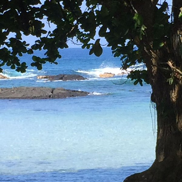 Beautiful AC Vacation Beach Property, Minutes to Best Snorkeling Beaches in Hi, holiday rental in Hilo