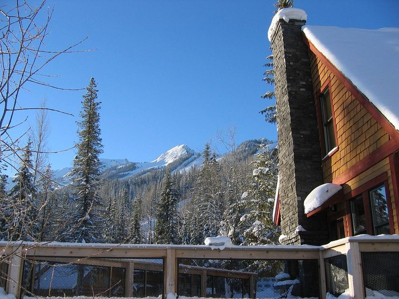 Beautiful Rocky Mountain Home, holiday rental in Golden