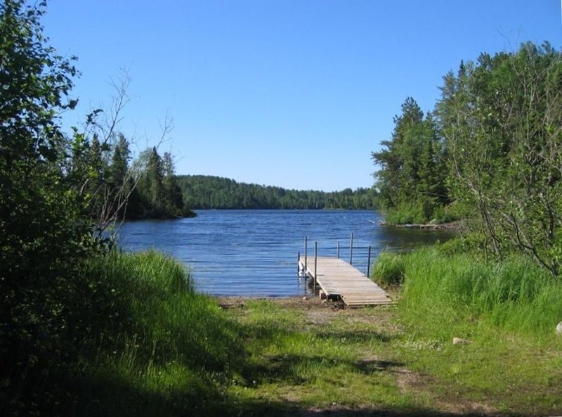 Beautiful Echo Trail Cabin Near the Boundary Waters, casa vacanza a Ely