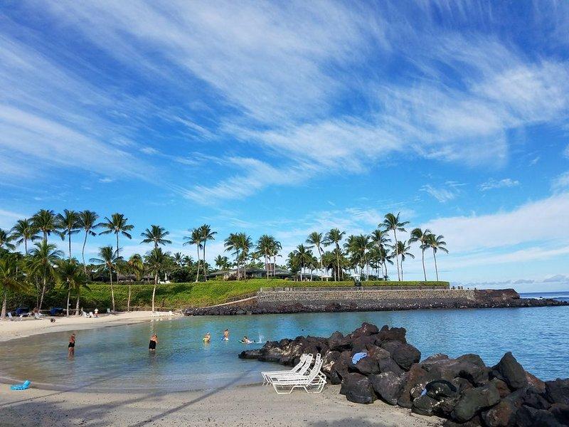 ***E Komo Mai*** 'Welcome Back to Mauna Lani', location de vacances à Kamuela