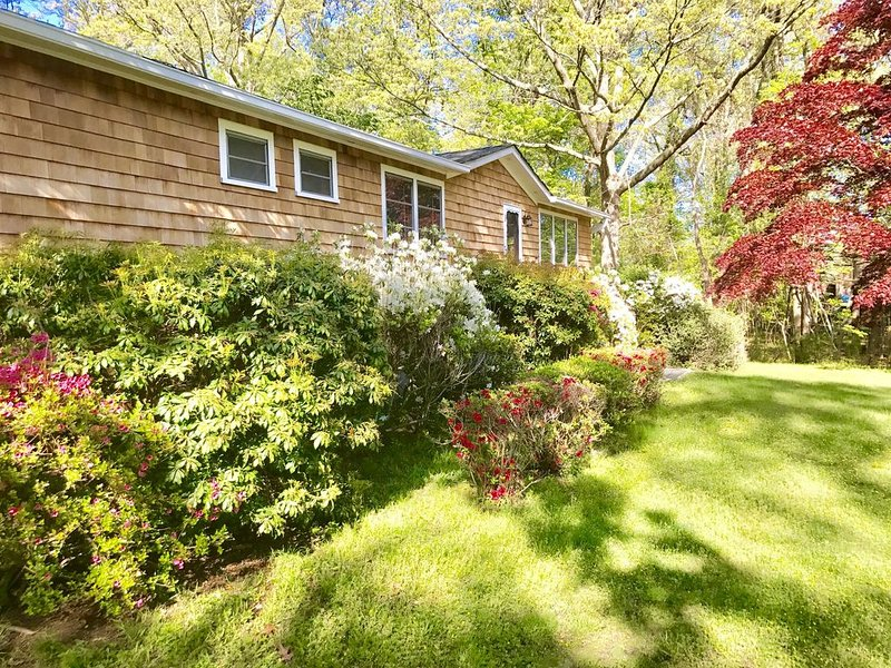 Shelter Island Escape Awaits, vacation rental in Shelter Island