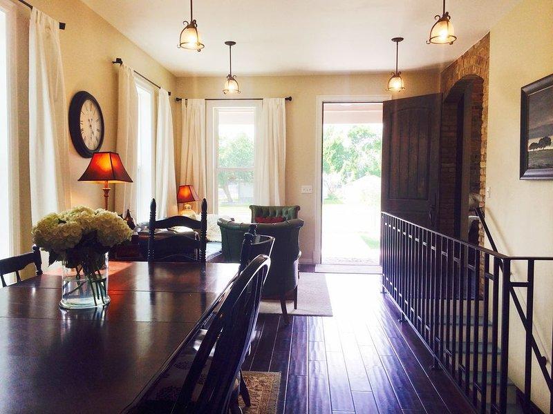 Newly Remodeled Historic SLC Beauty, location de vacances à West Valley City