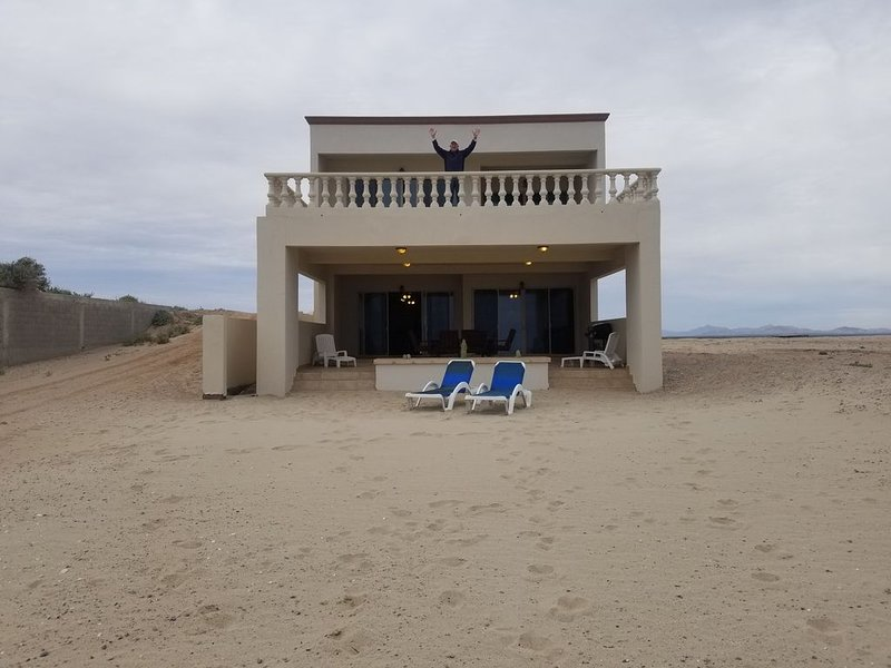 CALL FOR Specials. 2, 3, 0R 5 BDRM PRIVATE UNIT.  Sleeps 8 to 20, vacation rental in Puerto Penasco