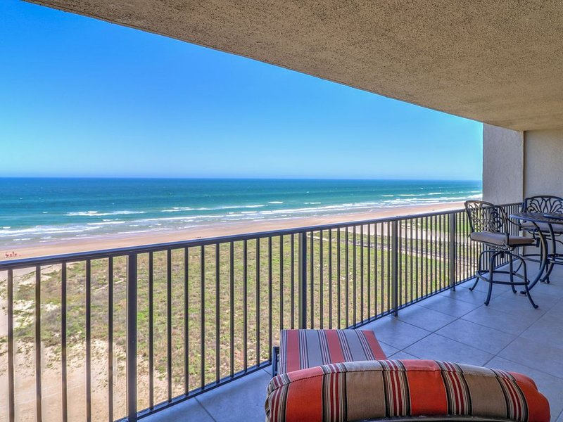 There's No Place Like Home, Except The Beach � Stay 7 Nights and only Pay for 6, vacation rental in Port Isabel