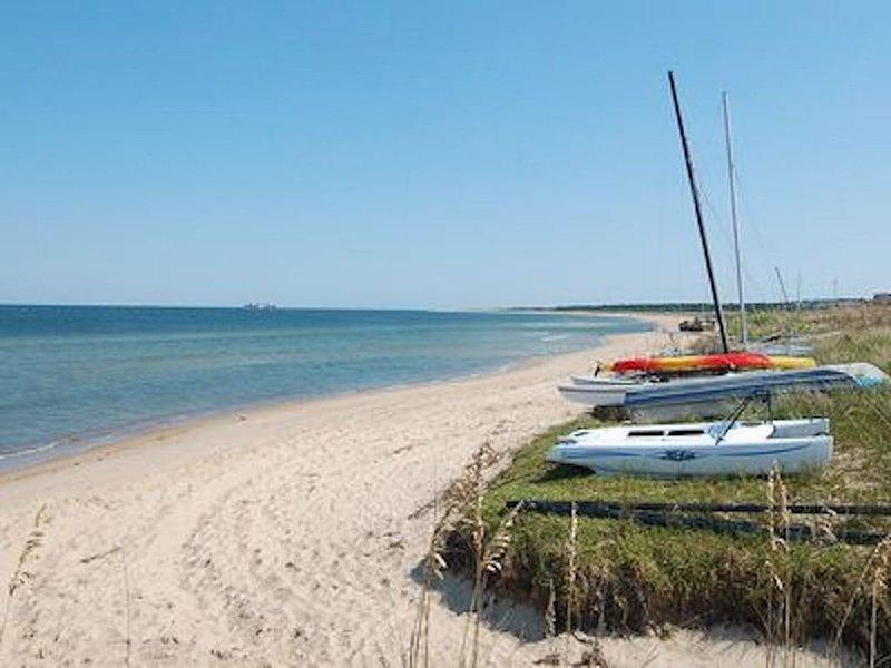 Beach Livin' by the Chesapeake Bay, alquiler de vacaciones en Virginia Beach