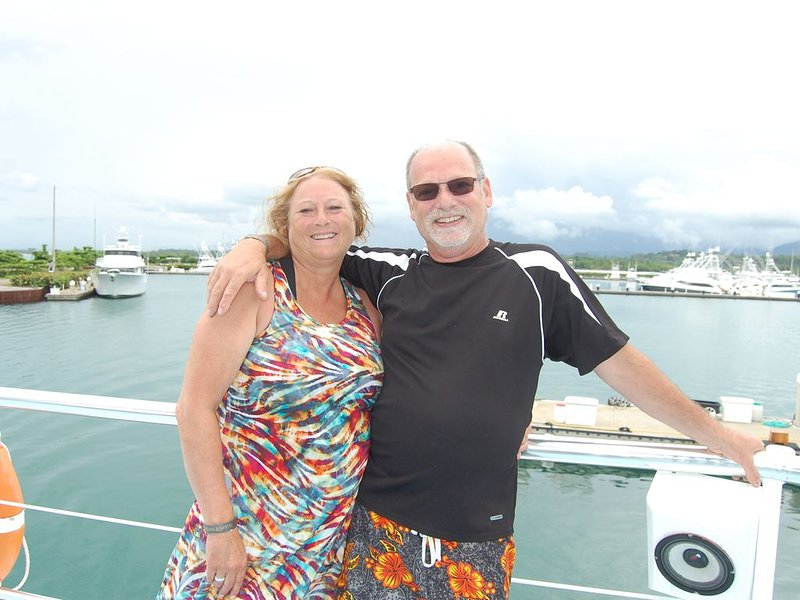 Owners:  Kris and Dave Biser