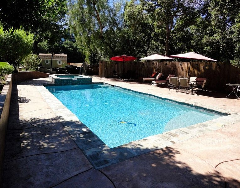Woodland Hills Cottage, vacation rental in Bell Canyon