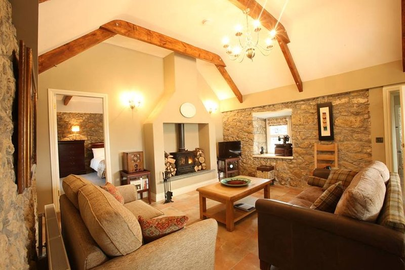An area of outstanding natural beauty, child and pet friendly , very private!, location de vacances à County Tipperary