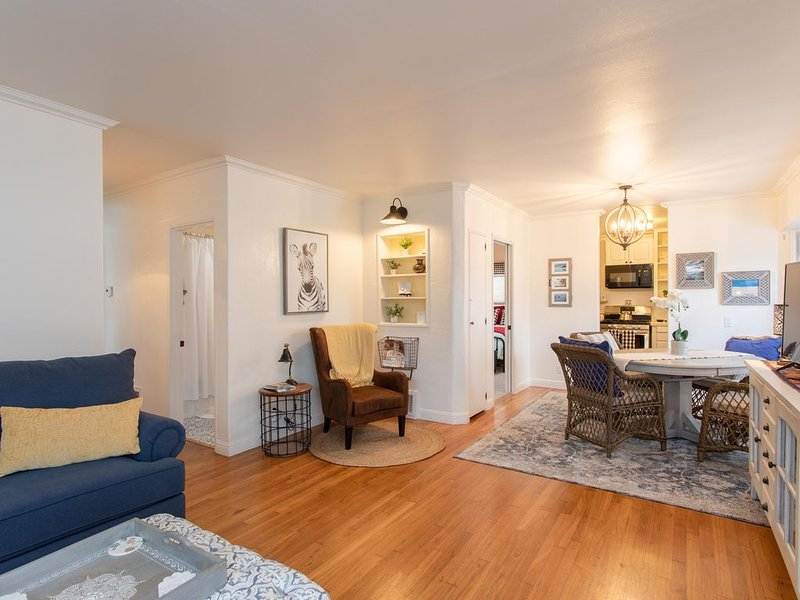 GRAND RE-OPENING!!!! Welcome home to the American Riviera., vacation rental in Santa Barbara