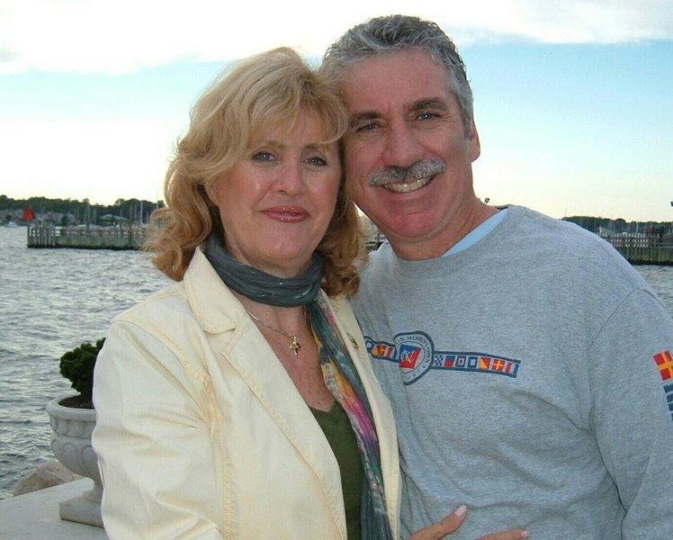 Fastighetsägare Jan och Len (flera år med VRBO / HomeAway hyra till andra)