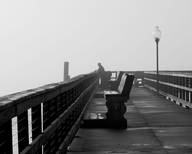 Southport Pier.
