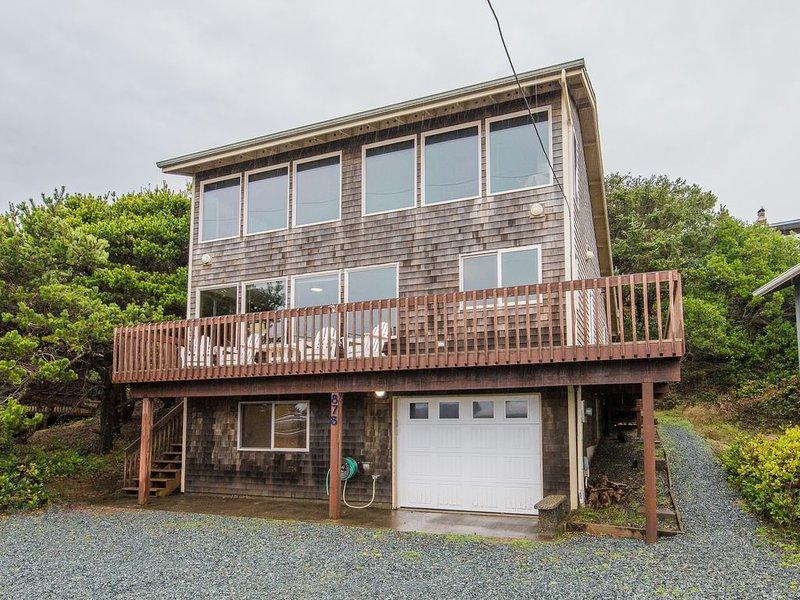 Enjoy the Very Best of the Oregon Coast!, location de vacances à Wheeler