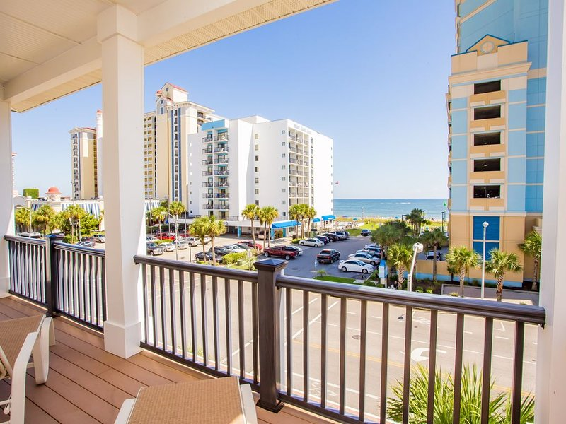 3BR Luxury Vacation Home - Includes FREE Waterpark Use & $150 in Freebies! – semesterbostad i Myrtle Beach