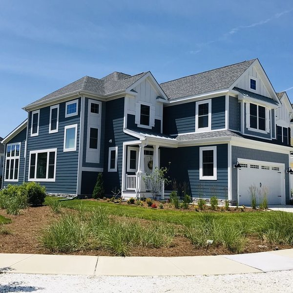 Beautiful Bayside House - 3 Master Suites!, vacation rental in Fenwick Island