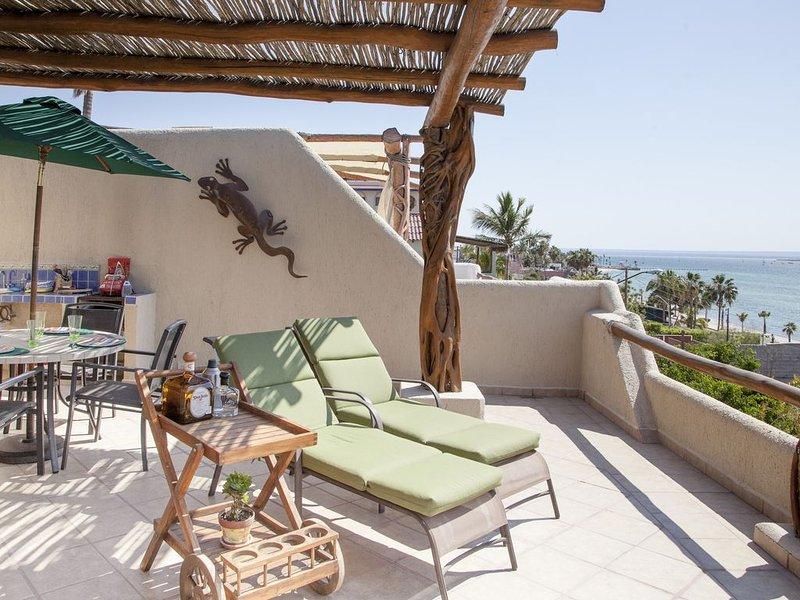 Casa del Desierto: A desert Paradise, vacation rental in La Paz
