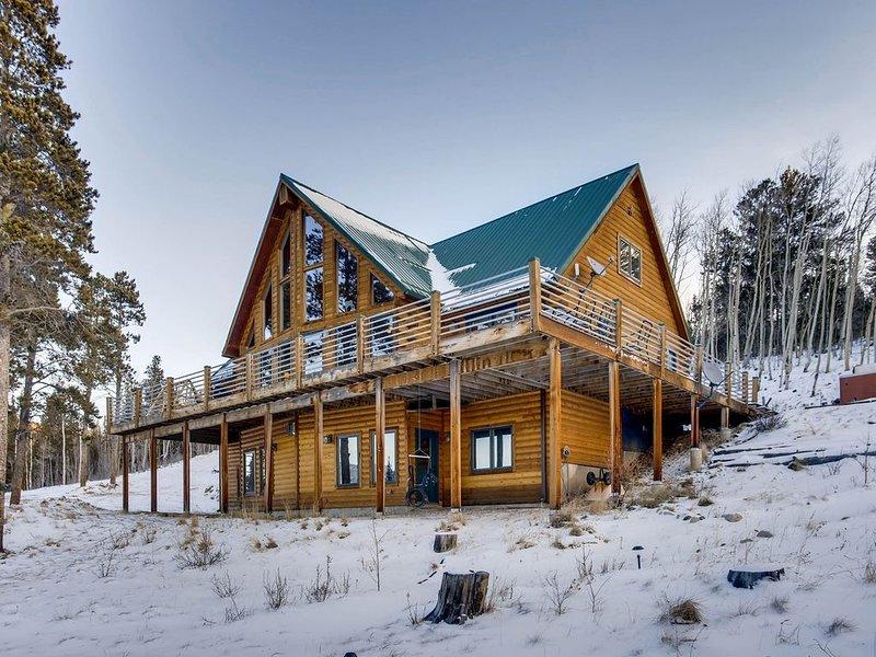 Glacier Ridge serán las vacaciones más memorables que jamás haya tenido y reserve con anticipación para regresar, ¡ya que todos regresan!