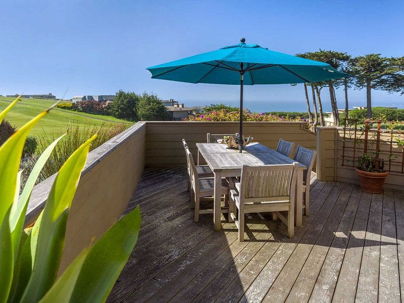 'Cypress House' New Listing in Beautiful South Harbour!, alquiler de vacaciones en Bodega Bay