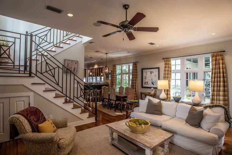 Tucked Away, 30A Cottages, Discounted Rates for Spring '17!! Call Now!!!, aluguéis de temporada em Rosemary Beach