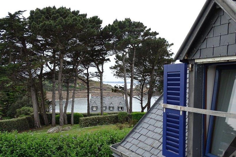 Charmante maison de bord de mer, vacation rental in Saint-Jean-du-Doigt