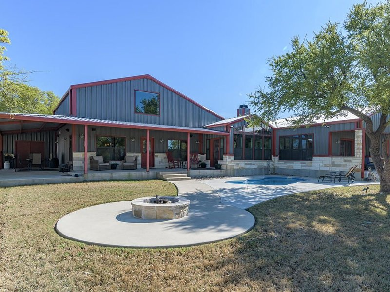 Come Relax at the Ranch!, holiday rental in Lampasas