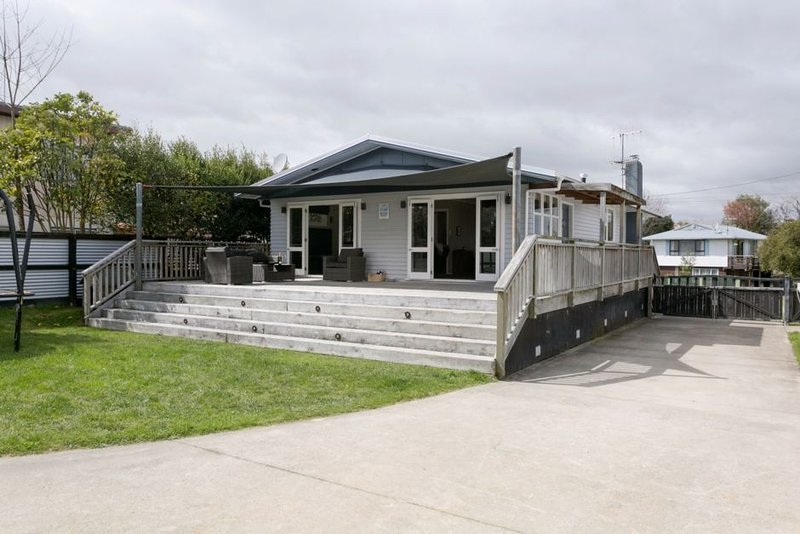 Ohana Lodge, Pet Friendly Accommodation in Central Taupo, casa vacanza a Taupo