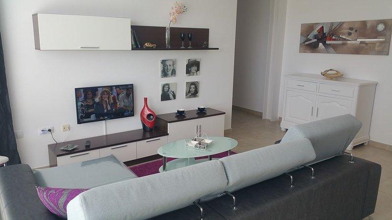 Beautiful apartment near the beach, holiday rental in Aguino