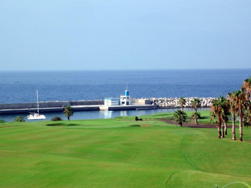 Bonito Apartamento en Golf del Sur, holiday rental in Golf del Sur