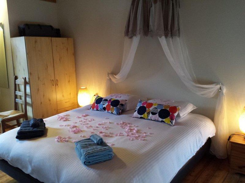 KRUITENBERG in UNESCO Brugge, holiday rental in Sint-Kruis