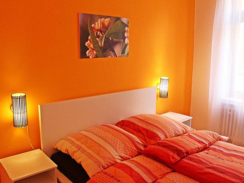 Wohnen mitten im romantisch-historischen Zentrum der Cochemer Alstadt, vacation rental in Sehl
