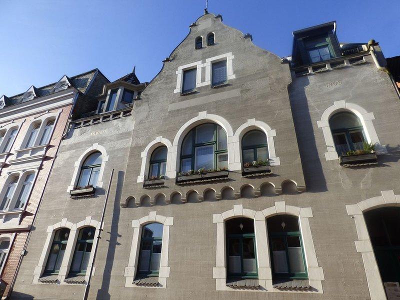 Heidis Lieblingsplatz, holiday rental in Eckernforde