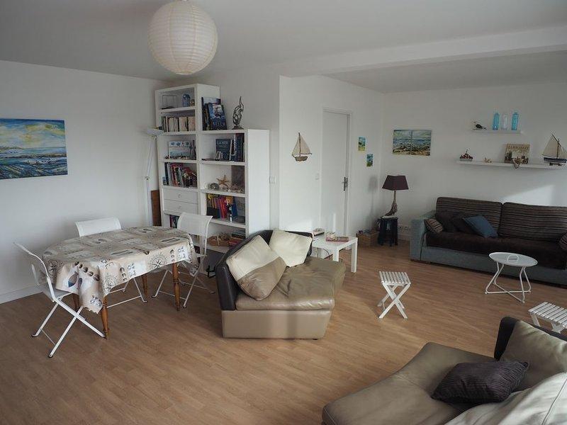 Charme, calme et proximité du centre ville, casa vacanza a Nieul sur Mer