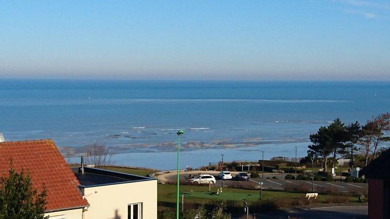 St Martin-plage - 35 m2 Calme et à 100 m de la plage, location de vacances à Belleville-sur-Mer