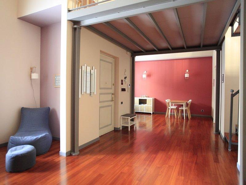 Maison indépendante à deux pas du centre!, holiday rental in Chieri