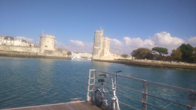 LES PORTES de La Rochelle, vacation rental in La Rochelle