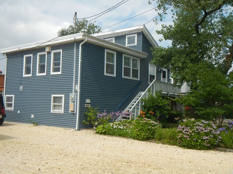 Ship Bottom raised ranch on a quiet friendly street., vacation rental in Ship Bottom
