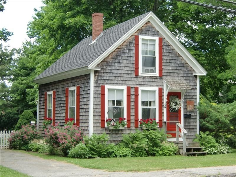 Lighthouses - Lobster - Moose, vacation rental in Hope