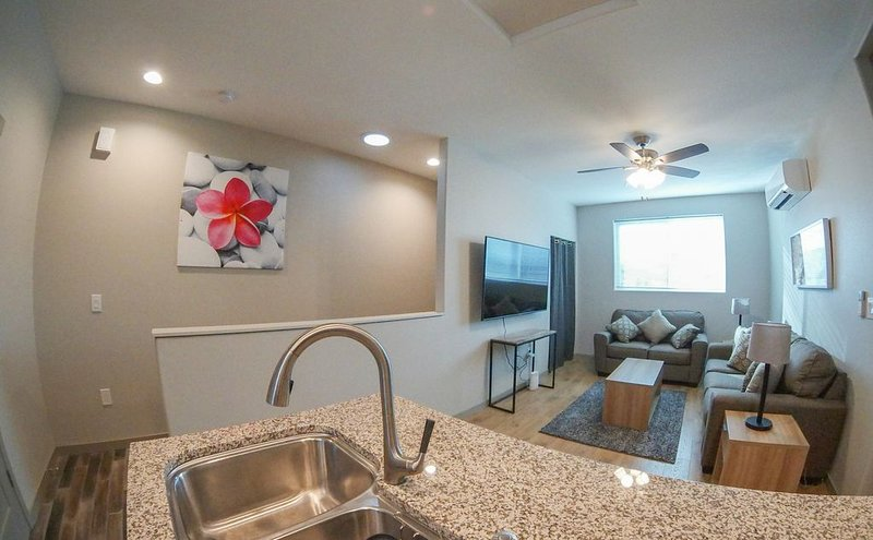 Midtown Loft minutes walk from downtown Reno, holiday rental in Reno