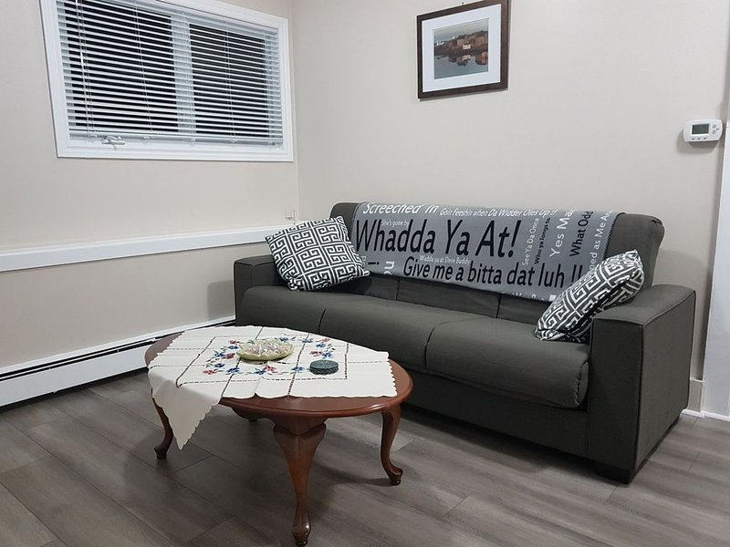Cozy Home Away From Home, location de vacances à Petty Harbour