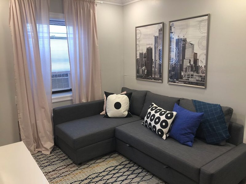 1817 5G · Excellent 2bed Apt-20 min to NYCParking Avail, location de vacances à Secaucus