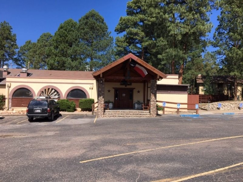 Innsbrook Village and Country Club Resort, vacation rental in Ruidoso