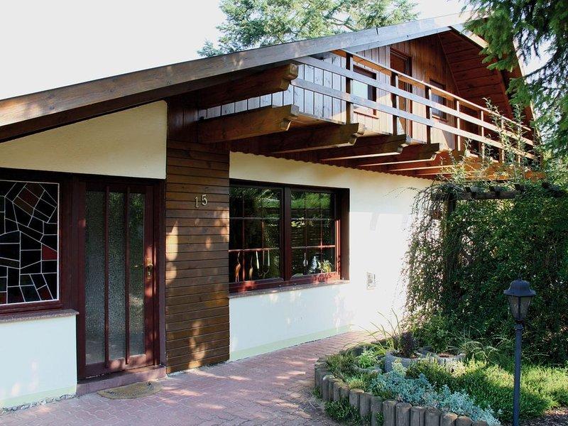Ferienhaus für 5 Gäste mit 70m² in Mönkebude (29014), location de vacances à Friedland