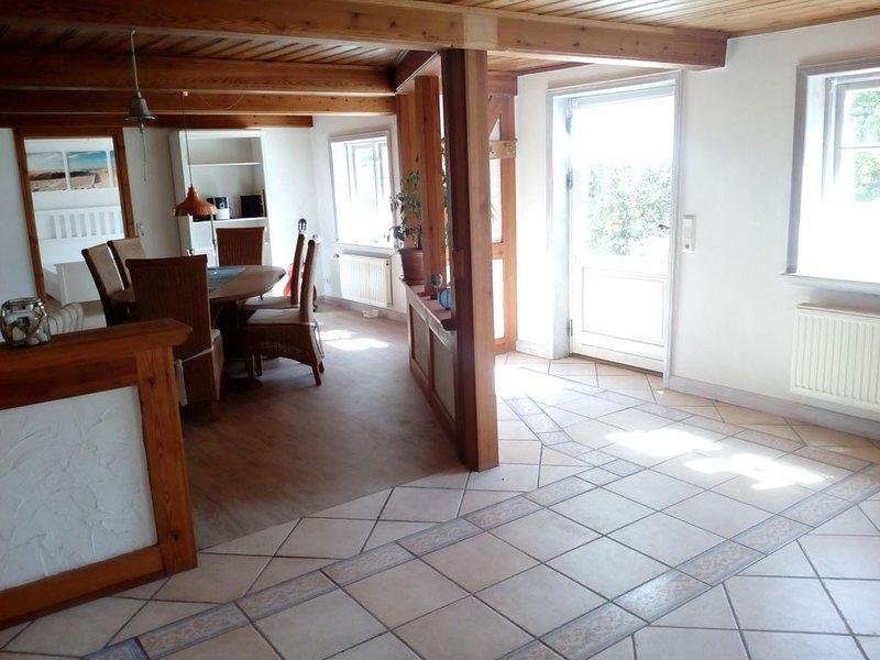 Ferienhaus für 4 Gäste mit 80m² in Achtrup (84046), holiday rental in Suderlugum