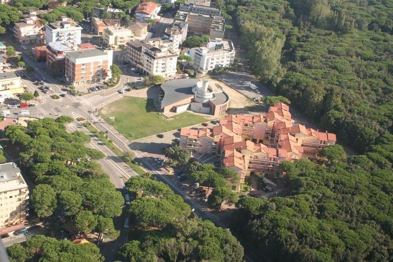 Ferienwohnung - 5 Personen*, 45m² Wohnfläche, 2 Schlafzimmer, Internet/WIFI, vacation rental in Sant'Anna di Chioggia