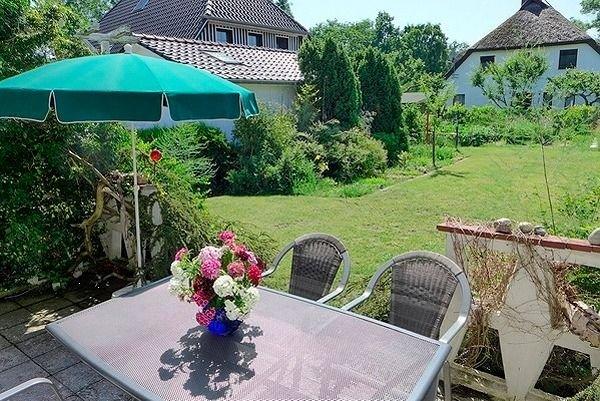 Ferienwohnung/App. für 4 Gäste mit 70m² in Zingst (21922), location de vacances à Zingst