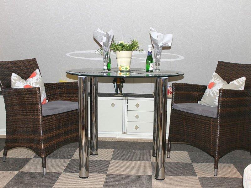 Ferienwohnung/App. für 2 Gäste mit 36m² in Grömitz (596), casa vacanza a Gromitz