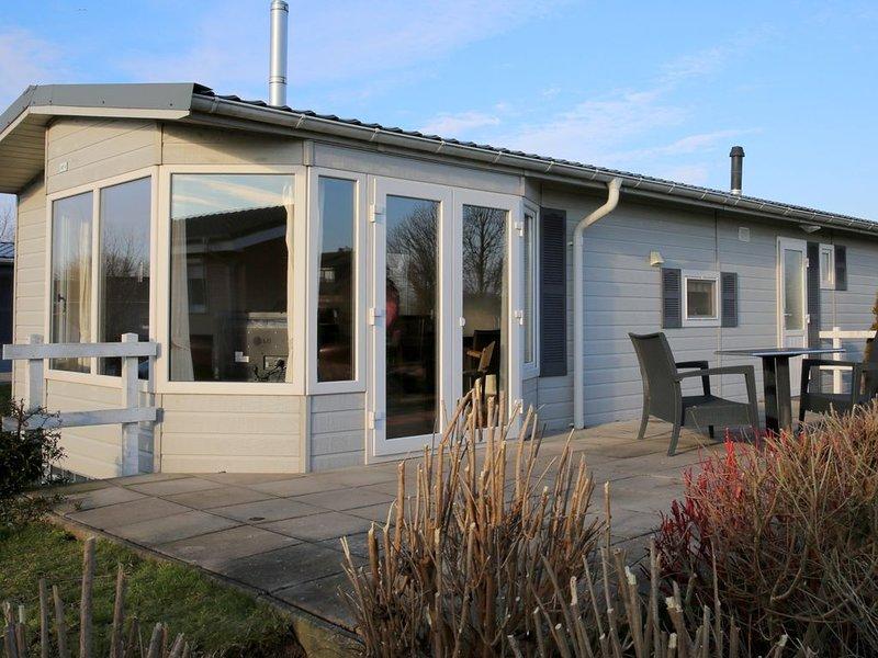 Ferienhaus für 4 Gäste mit 53m² in Wurster Nordseeküste (60622), alquiler vacacional en Wurster Nordseeküste