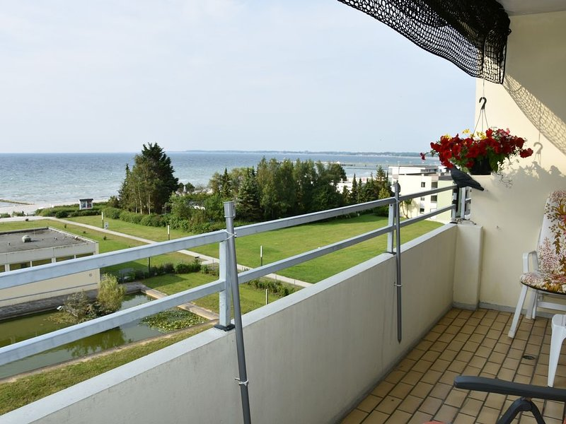 Ferienwohnung/App. für 4 Gäste mit 49m² in Großenbrode (8643), holiday rental in Grossenbrode